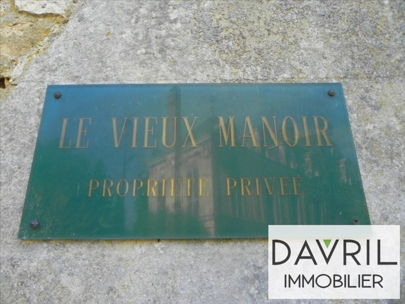 Sale apartment Andresy 169000€ - Picture 2