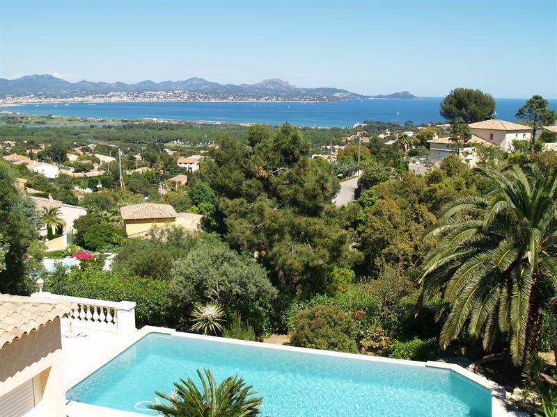 Vente maison / villa Saint aygulf 1450000€ - Photo 2