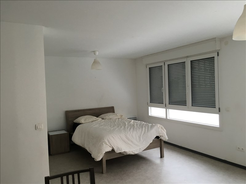 Rental apartment Rhinau 597€ CC - Picture 4