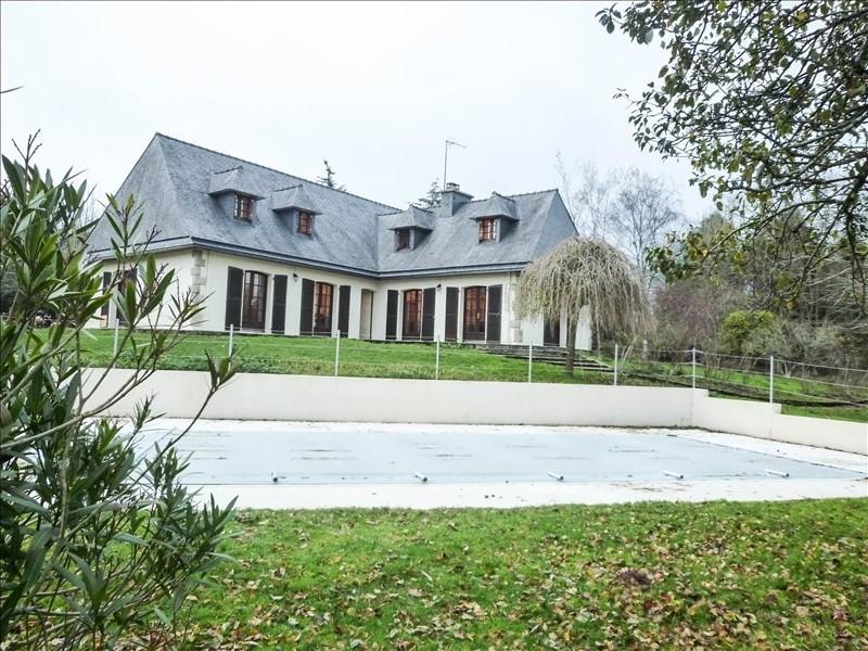 Vente de prestige maison / villa Moelan sur mer 472500€ - Photo 1