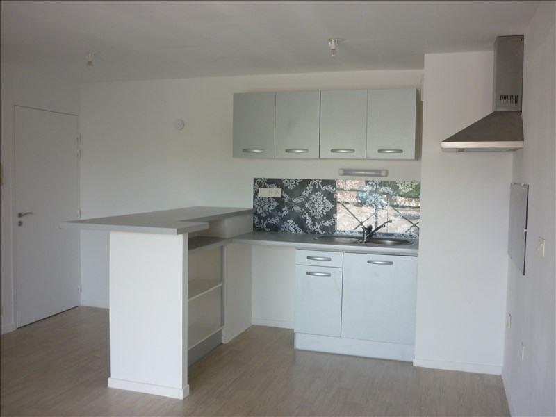 Sale apartment Janze 90000€ - Picture 2