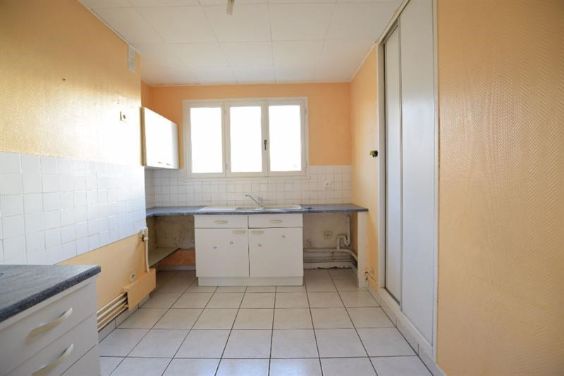 Location appartement Brest 560€ CC - Photo 7