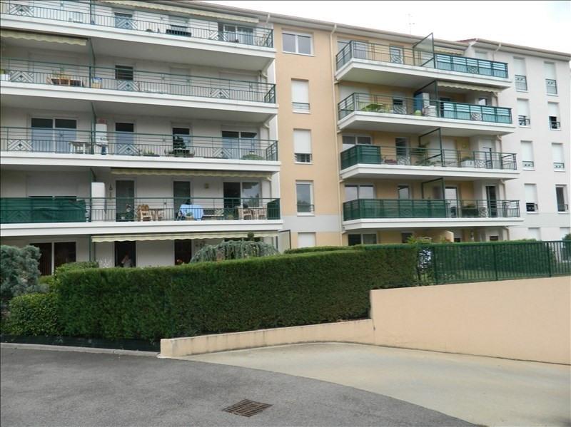 Alquiler  apartamento Roanne 595€ CC - Fotografía 2