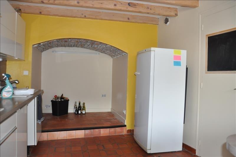 Sale house / villa Thoirette 204000€ - Picture 6