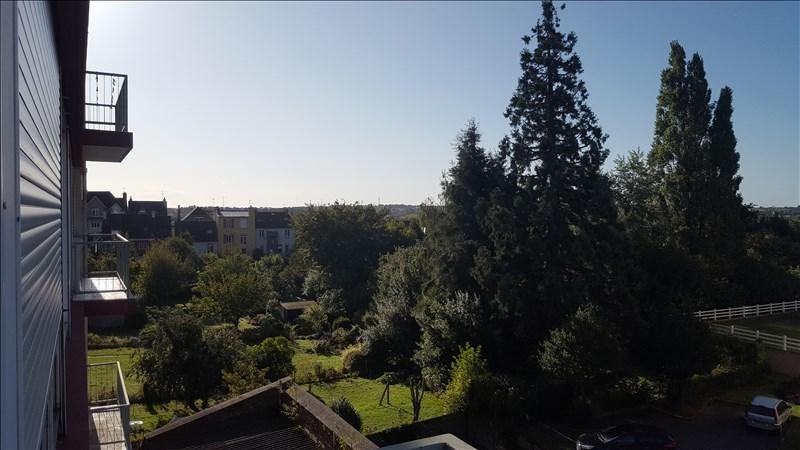 Vente appartement Saint brieuc 73000€ - Photo 2