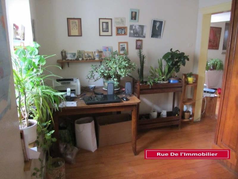 Vente maison / villa Dettwiller 202400€ - Photo 3