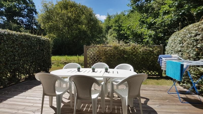 Vente appartement Fouesnant 208650€ - Photo 7