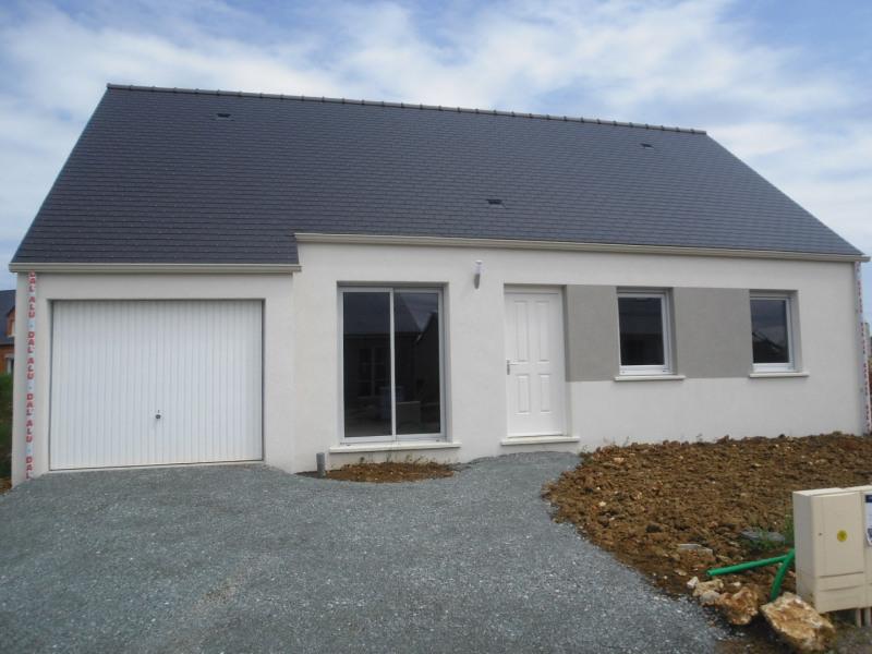 Maison  5 pièces + Terrain Vallières-les-Grandes par Maisons PHENIX Tours