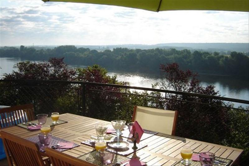 Vente de prestige maison / villa Blois 499500€ - Photo 2