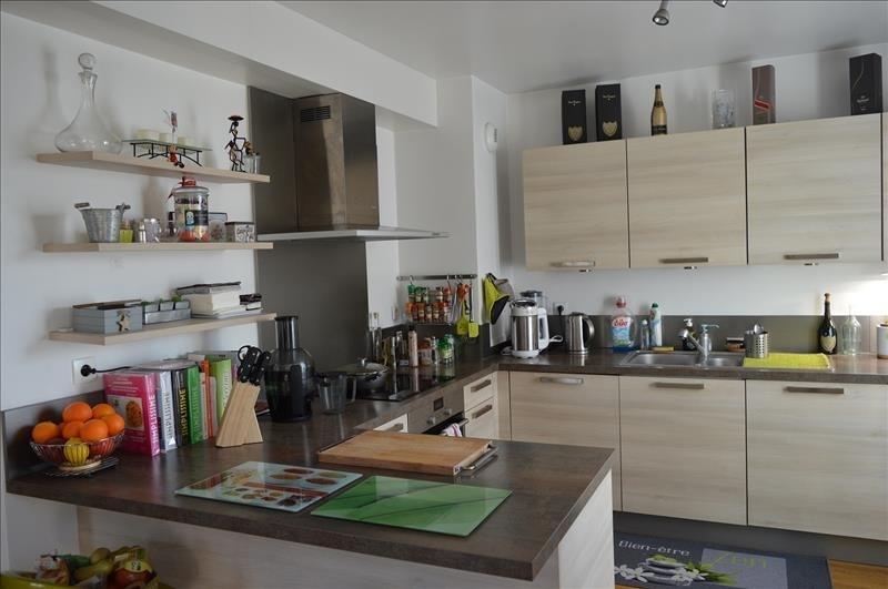 Sale apartment St maur des fosses 395000€ - Picture 3