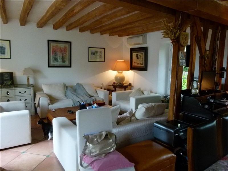 Vente maison / villa Montfort l amaury 475000€ - Photo 1