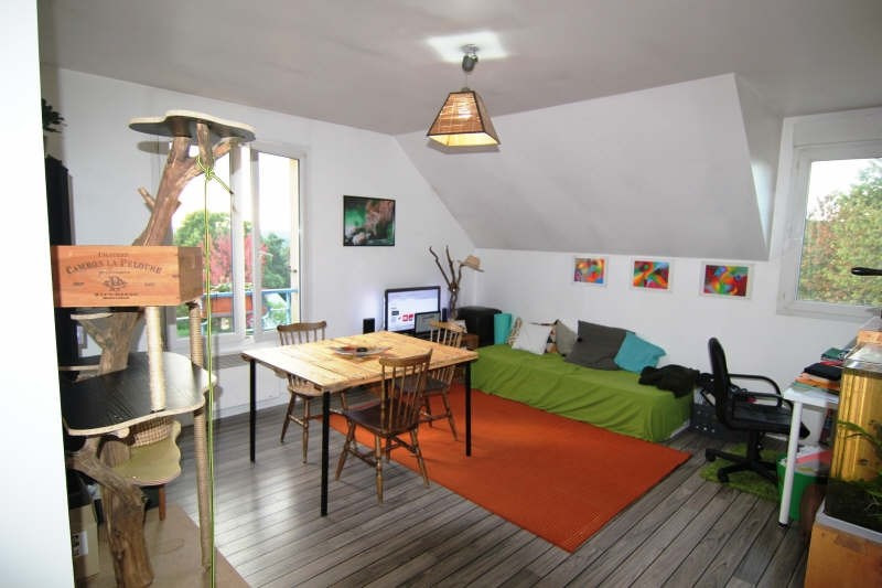 Vente appartement St remy l honore 152000€ - Photo 2