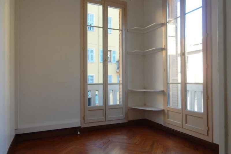 Rental apartment Nice 816€cc - Picture 1