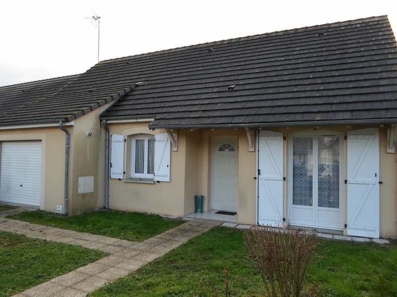 Sale house / villa Romorantin lanthenay 100700€ - Picture 1