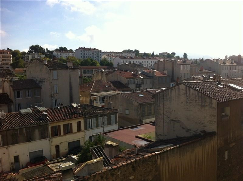 Rental apartment Marseille 4ème 650€ CC - Picture 5
