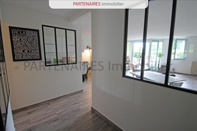 Vente appartement Le chesnay 396 000€ - Photo 2