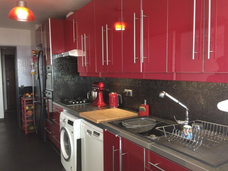 Sale apartment Gennevilliers 270000€ - Picture 4