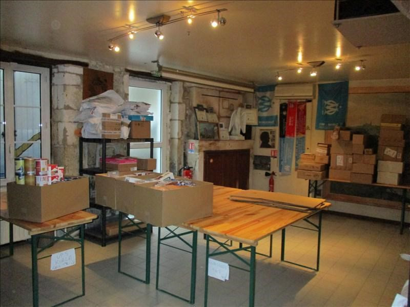 Commercial property sale shop Angouleme 129 000€ - Picture 3