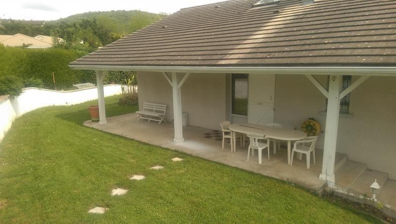 Sale house / villa Geovreissiat 327000€ - Picture 2