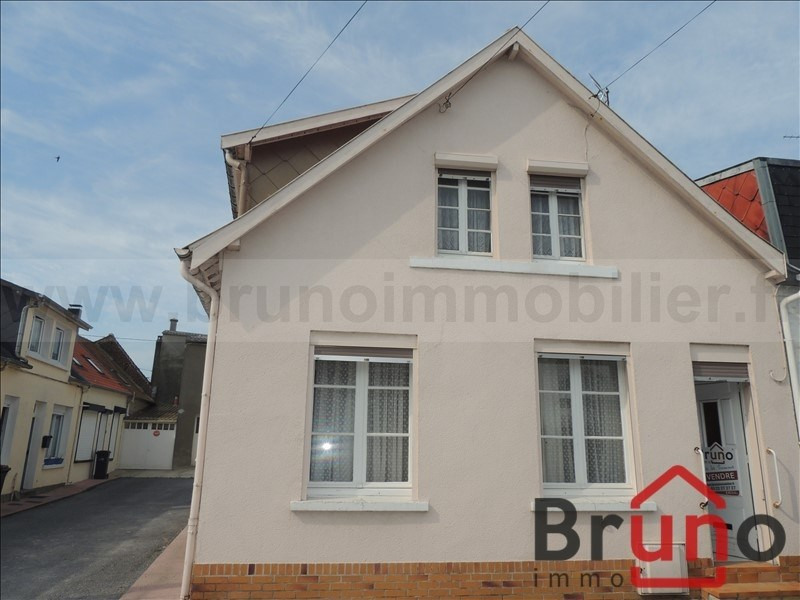 Vente maison / villa Le crotoy 165 000€ - Photo 1
