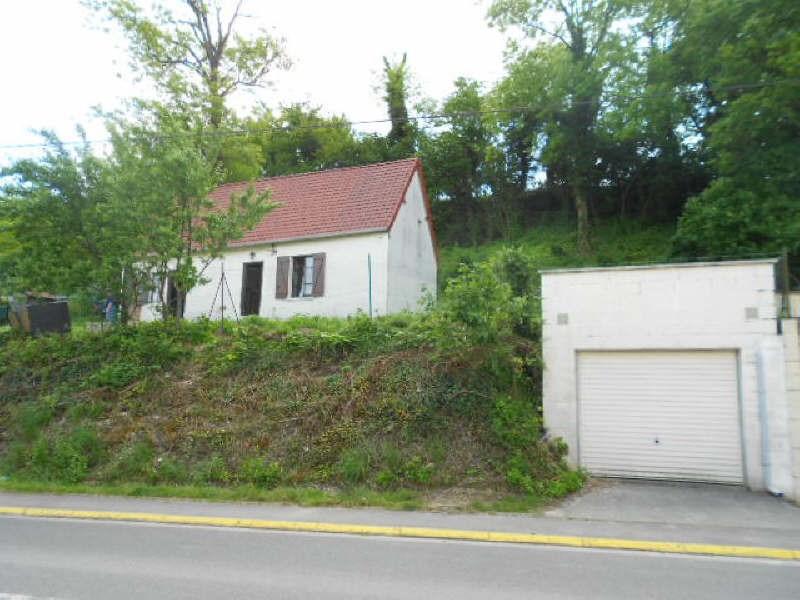 Sale house / villa Villers vicomte 74000€ - Picture 2