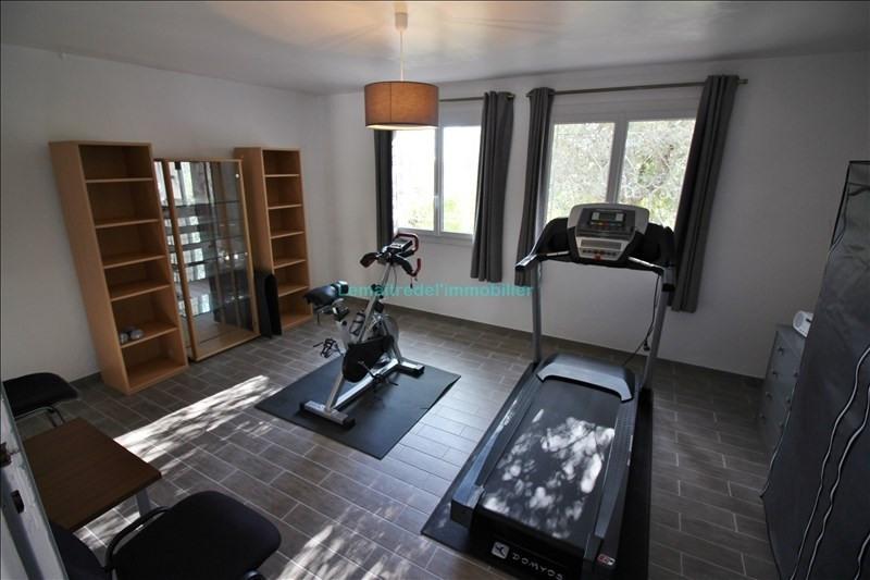 Vente de prestige maison / villa Peymeinade 649000€ - Photo 9