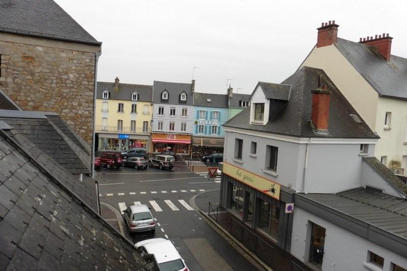 Sale apartment La haye du puits 38700€ - Picture 5