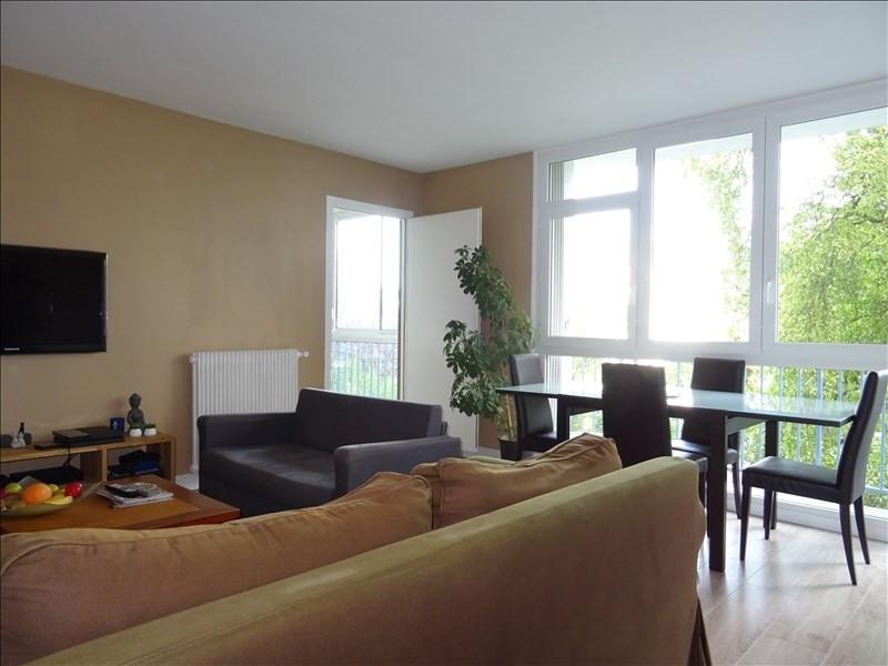 Vente appartement Le pecq 245000€ - Photo 1