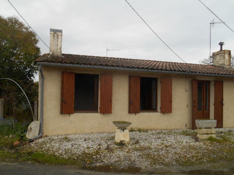 Vente maison / villa La brede 137000€ - Photo 3