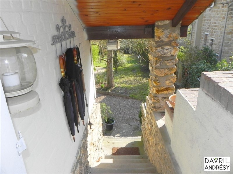 Deluxe sale house / villa Andresy 629000€ - Picture 13