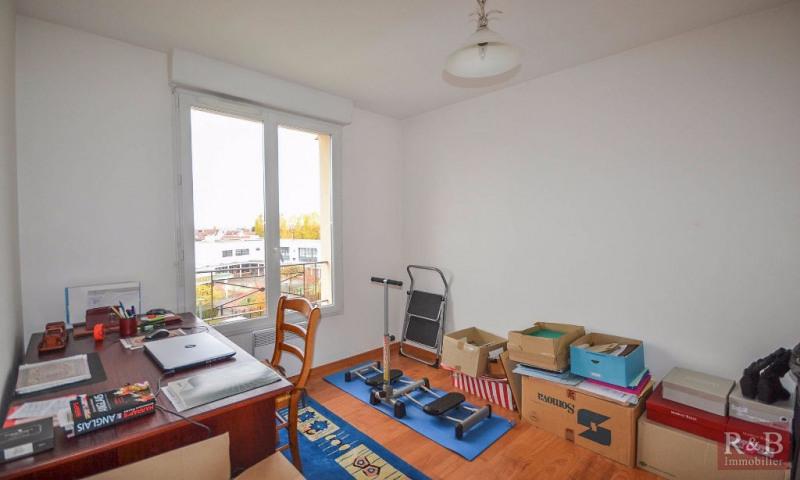 Vente appartement Les clayes sous bois 247000€ - Photo 6