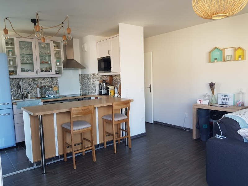 Vendita appartamento Sartrouville 329000€ - Fotografia 4