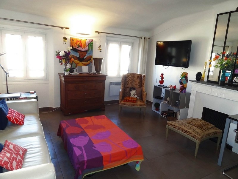Vente appartement Antibes 480 000€ - Photo 10