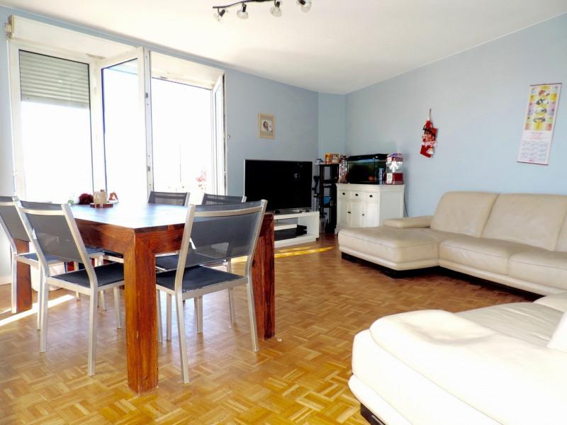 Verkoop  appartement Villeurbanne 284000€ - Foto 2