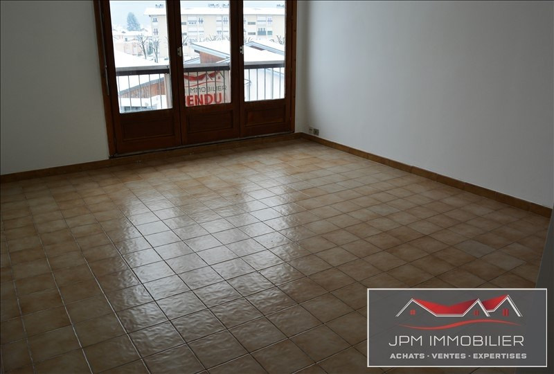 Sale apartment Scionzier 75 000€ - Picture 3