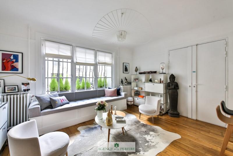 Sale apartment Neuilly-sur-seine 830000€ - Picture 15