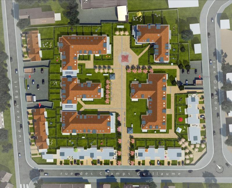 Domaine parisis programme immobilier neuf cormeilles en parisis propos - Programme neuf cormeilles en parisis ...