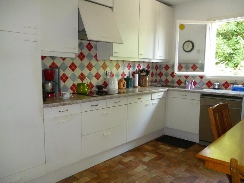 Vente maison / villa Quimper 239000€ - Photo 3