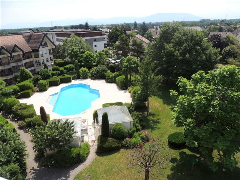 Vente appartement Divonne les bains 730000€ - Photo 10