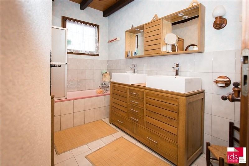 Vente maison / villa Allevard 345000€ - Photo 3