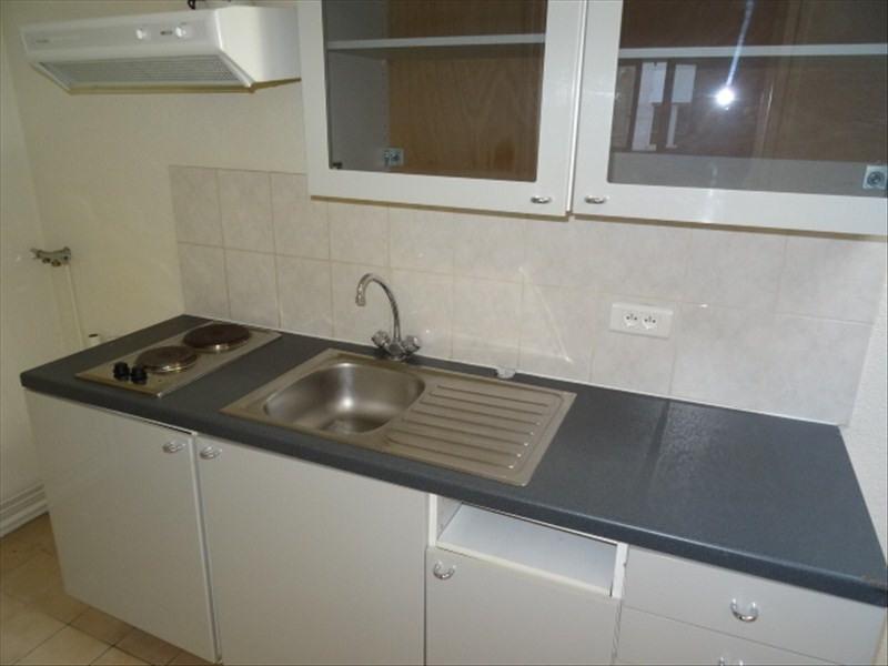 Rental apartment Versailles 860€ CC - Picture 4