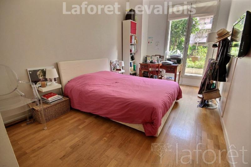 Vente de prestige appartement Levallois perret 1150000€ - Photo 4