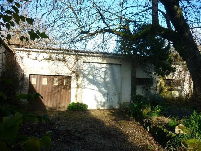 Produit d'investissement maison / villa Mortagne au perche 173000€ - Photo 3