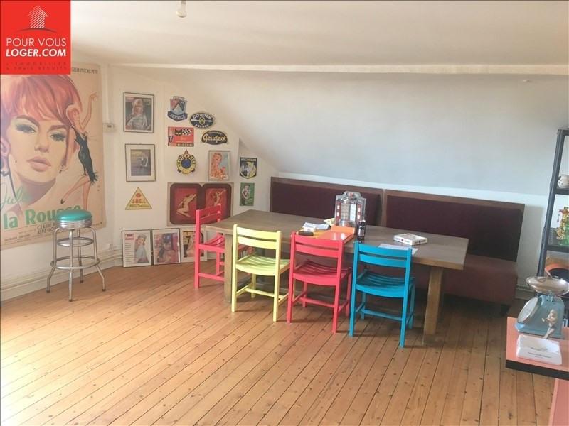 Vente appartement Boulogne sur mer 95990€ - Photo 6