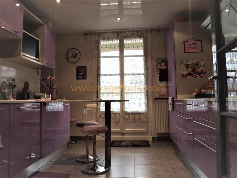 Vitalicio  apartamento L'horme 34500€ - Fotografía 11