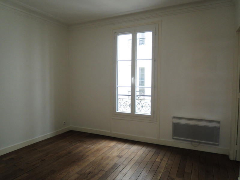 Rental apartment Paris 17ème 1 058€ CC - Picture 4