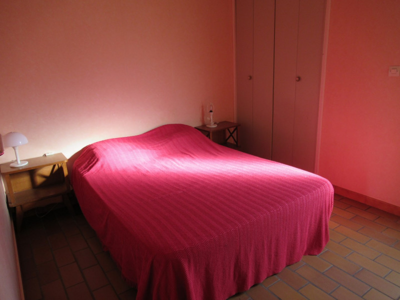 Vacation rental apartment Stella plage 162€ - Picture 3
