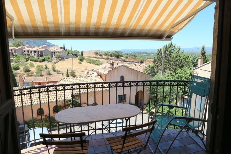 Sale house / villa Roquebrune sur argens 337000€ - Picture 2