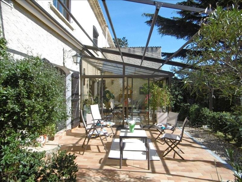 Vente maison / villa Aigues vives 454000€ - Photo 18