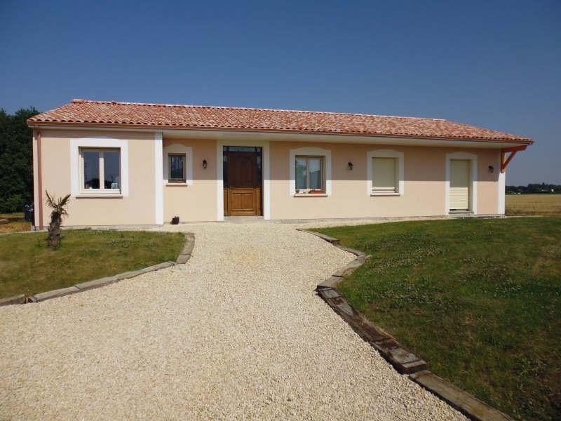 Venta  casa Poitiers 215000€ - Fotografía 1